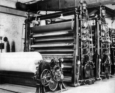 Paper Industry — Kalamazoo Public Library