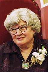 Mary Calletto Rife
