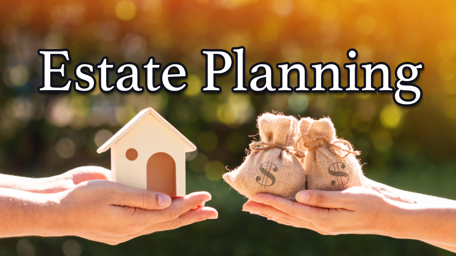 Planning Your Estate When You Have Strained Family Relationships