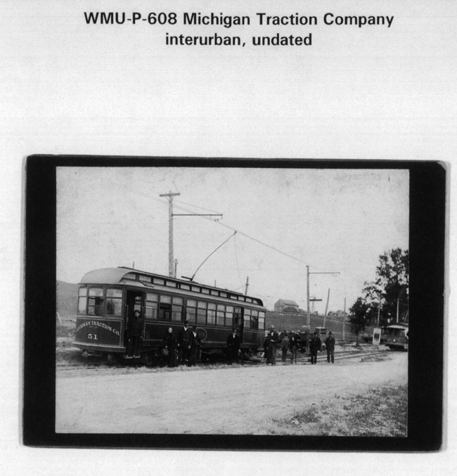 Abandoned Places In Battle Creek Michigan: Kalamazoo Railroads, Interubans, Buses And Transit History